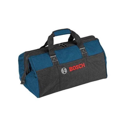 Bosch sada aku nářadí GDX 18V-200 C + GBH 18V-26 + GWS 18V-10 + GAL 1880 CV + 1x aku ProCORE 18V/8.0Ah + 1x aku GBA 18V/6.0Ah + brašna