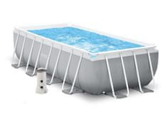 Intex Bazén Florida Premium 2 × 4 × 1 m + KF 1,2 vč. přísl. 26776NP (10340179)