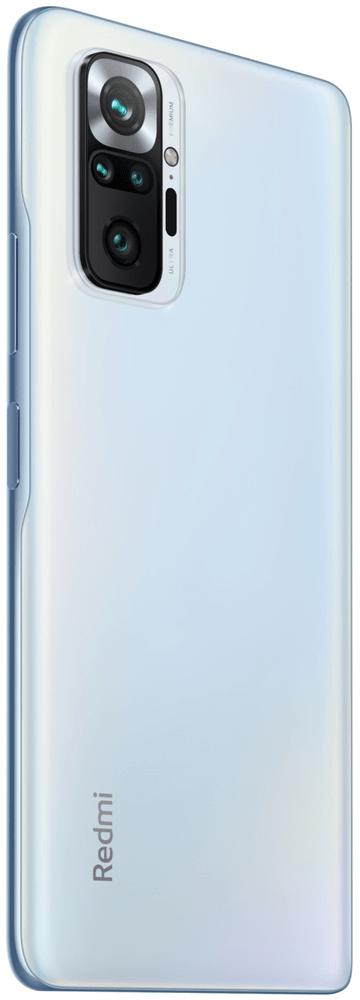 Xiaomi Redmi Note 10 Pro, 6GB/64GB, Glacier Blue