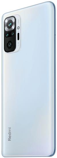 Xiaomi Redmi Note 10 Pro pametni telefon, 8GB/128GB, Glacier Blue