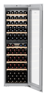 Liebherr EWTgw 3583 vgradna vinska vitrina