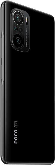 POCO F3, 8GB/256GB, Night Black