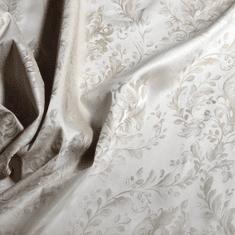 Naturaland Svilena prevleka za vzglavnik/HERITAGE - Žakard svila / 28 momme (mm), na gumbe, 60x80