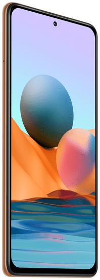 Xiaomi Redmi Note 10 Pro, 6GB/128GB, Gradient Bronze