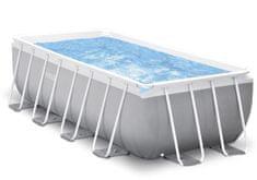 Intex Bazén Florida Premium 2 × 4 × 1,22 m + KF 2 vč. přísl. 26790NP (10340258)