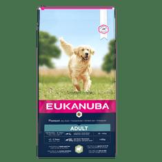 Eukanuba Adult Large & Giant Lamb 12 kg