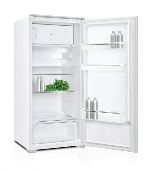 GUZZANTI vestavná lednička GZ 8818