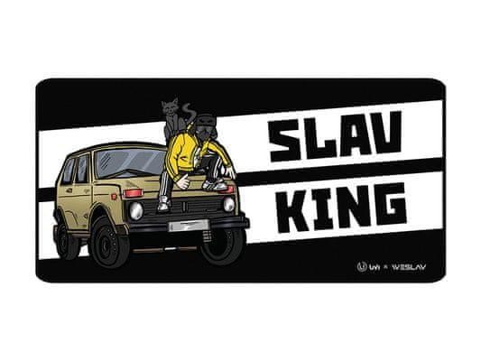 UVI INFERNO XXL WE SLAV Edition podloga za miško