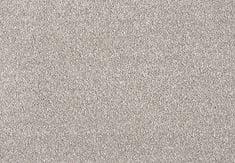 Lano Carpet Solution AKCE: 135x458 cm Metrážový koberec Fascination New 251 tm. béžový (Rozměr metrážního produktu Rozměr na míru bez obšití)