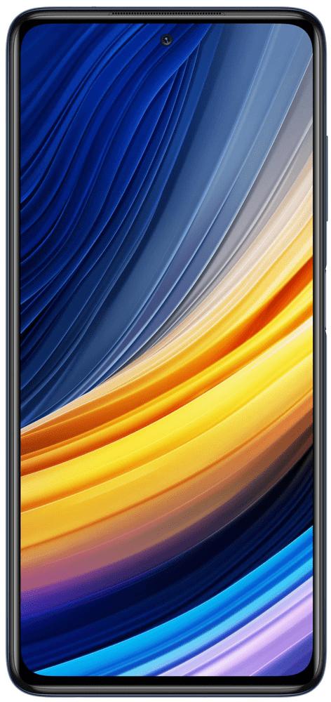 Xiaomi POCO X3 Pro, 6GB/128GB, Phantom Black