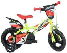 "Dino bikes rower Raptor 12"""
