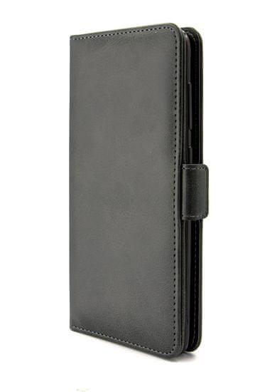 EPICO ELITE FLIP CASE Samsung Galaxy A32 LTE készülékhez 54611131300001, fekete