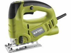 Extol Craft Píla priamočiara, príkon 570W, max. rez 65mm