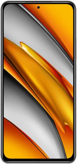 POCO F3, 6GB/128GB, Arctic White