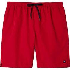 Tommy Hilfiger Moške plavalne kratke hlače UM0UM02251 -XLG (Velikost XXL)