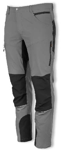 Promacher Pánské outdoorové strečové kalhoty Fobos