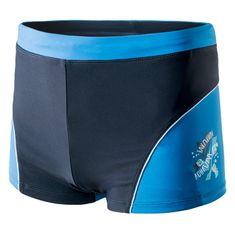 AquaWave Peter LW-11010029 fantovske kopalke, 140, temno modre