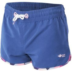 AquaWave kratke hlače za djevojčice Arra Jr, 140, plave
