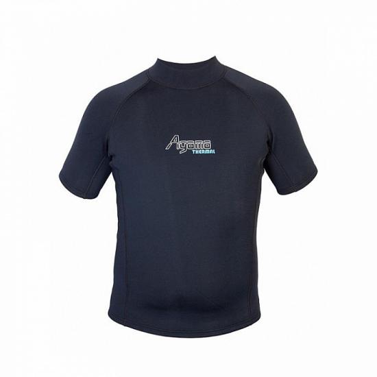 AGAMA Neoprenové triko THERMAL