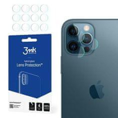 3MK Lens Protect 4x zaščitno steklo za kamero iPhone 12 Pro