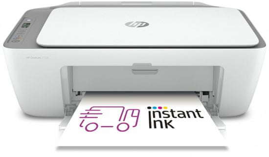 HP drukarka Deskjet 2720 All-in-One (3XV18B)