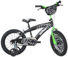 """Dino bikes Chlapecké kolo BMX 14"""""""