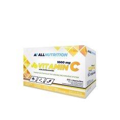 AllNutrition Vitamin C, 1000 mg, z bioflavionoidi
