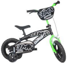 """Dino bikes Chlapecké kolo BMX 12"""""""