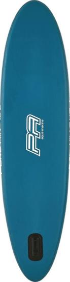 Pure Air PA Aqua Marina PA-AR03PS napihljivi SUP, z veslom in vrvico, 310 x 76 x 15 cm