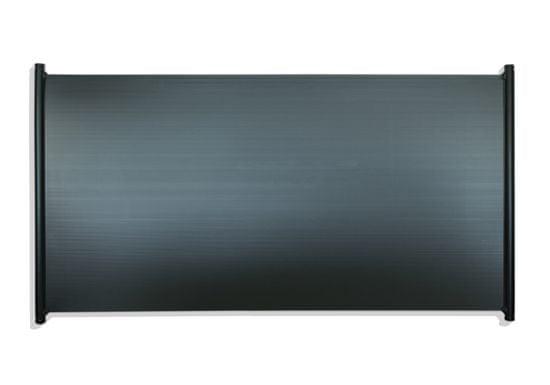 Multiplast AKYSUN PROFI Solární ohřev vody 1,2 x 2 m (2,4 m²)