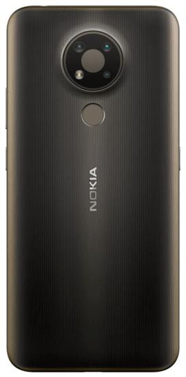 Nokia 3.4, 3GB/64GB, Grey