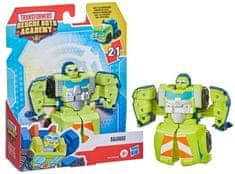 Transformers figura Rescue Bot kolekcija Rescan Salvage