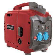Scheppach SG 2000 inverterski generator, 2000 W
