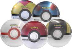 Pokémon TCG: Poké Ball Tin SS 2021