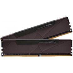 Klevv Bolt X pomnilnik (RAM), DDR4 16 GB (2x8GB), 3600 MHz, CL18, 1.35 V (KD48GU880-36A180U)
