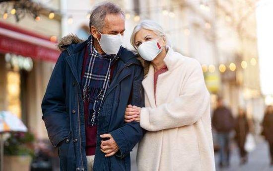Casada NANO FFP2 respirátor - pratelný 1ks Barva: Bílá