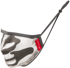 Casada NANO FFP2 respirátor - pratelný 1ks Barva: Maskáčová