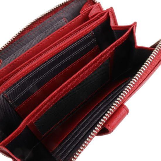 Maître Dámská kožená peněženka Lemberg Dietrun 4060001696