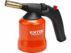 Extol Premium Horák plynový s piezoelektrickým zapaľovaním na plynové kartuše