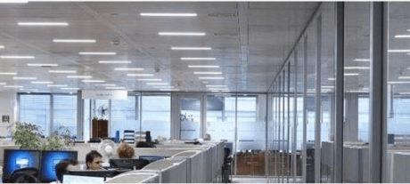 Aigostar Stropna LED svetilka 60cm 20W 230V nevtralno bela 4000K