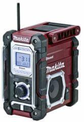 Makita akumulatorski Bluetooth radio DMR108AR
