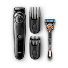 Braun BT3042 urejevalnik brade