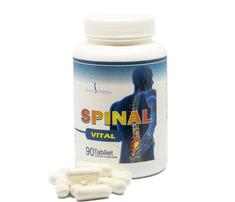 Spinal Vital Spinal Vital - Výživa medzistavcových platničiek