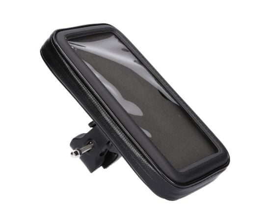 Forever BH-100XXL kolesarska torbica za telefon