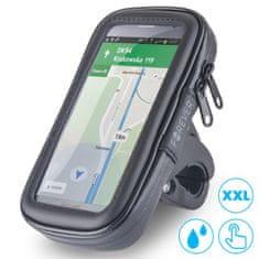BH-100XXL kolesarska torbica za telefon