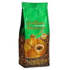 Zlatna džezva kava, mleta, 200 g