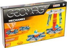 Geomag Geomag Mechanics magnetická stavebnice 103 ks