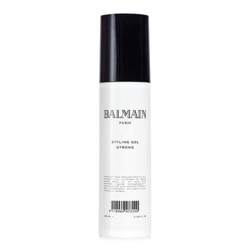 Balmain gel za lase, Styling gel Strong, 100 ml