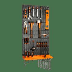 Handy Stenski organizator orodja 3 plošče - 50 x 33 cm