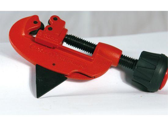 Extol Premium Rezač rúrok 3-30mm s odhrotovačom